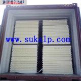 壁または屋根のための高品質PUサンドイッチパネル