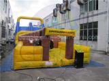Populäres aufblasbares mechanisches Rodeo-Bull-Spiel