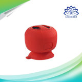 Portable Mini Mushroom Stereo Great Bass Wireless Bluetooth Speaker
