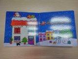 Livre de coloration fait sur commande d'impression d'offre d'usine pour des enfants