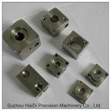 CNC van het aluminium Precisie die de Dienst machinaal bewerken
