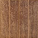 azulejo de suelo de cerámica de la mirada de madera 400X400