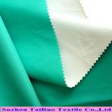 Polyester-Taft 190t PU 100% und Kurbelgehäuse-Belüftung beschichtet mit wasserdichtem Gewebe