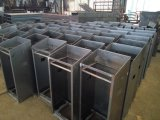 5000kg Scissor gli elevatori sotterranei del veicolo di disegno
