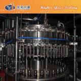 El refresco automático de la botella del animal doméstico/carbonató la máquina de rellenar de la bebida