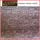 Tessuto di Chenille normale per l'imballaggio del sofà in Rolls (EDM-TYN201611)