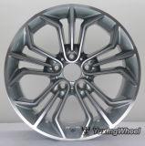 BMW X1のための18のインチ車車輪のレプリカの合金の車輪