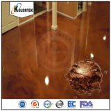 金属Pearlescent床のコーティングの顔料