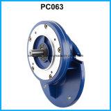 PC Pequeño velocidad Relación de la serie helicoidal reductor del motor