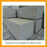 Tarjeta de yeso 1220*2440 para la partición de la pared