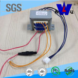 trasformatore elettrico dello strato a bassa frequenza di modello E-I del silicone 50Hz/60Hz