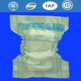 China natürliche Soem-Baby-Windel-Baby-Produkt-Musselin-Windel-Wegwerffabrik