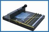 Машина руководства SM-460 переставая пефорируя/машина офиса ручная бумажная ведя счет