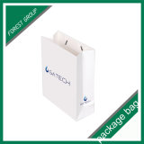 Il marchio su ordinazione stampato copre i sacchetti del pacchetto