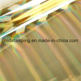 Colorear la hoja de bronce antigua caliente de bronce de la lámina para gofrar