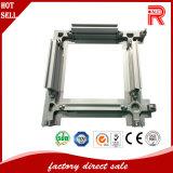 Extrusion en aluminium et en aluminium pour produits de fabrication (RA-008)