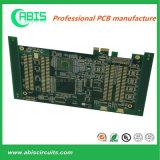 Продукция монтажной платы PCB перстов золота