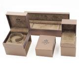 Caja de presentación al por mayor del almacenaje de la pulsera de la baratija de la joya (J54-E1)