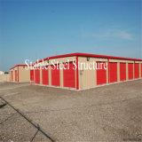판매를 위한 가벼운 강철 금속 구조 작업장