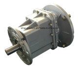 Schraubenartiges Geschwindigkeits-Reduzierstück des Getriebe-Src04 ohne Elektromotor