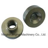 Части Michinery сплава точности CNC подвергая механической обработке Titanium