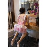 Volledig Doll van het Geslacht van het Silicone met Echte Pussy van de Vagina Anale Mondeling