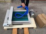 Máquina de estaca Flatbed da caixa do cortador de papel
