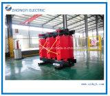 Trasformatore Dry-Type scendere a tre fasi di 800kVA 33kv/415V con il dispositivo di controllo di temperatura