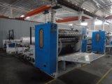 HochgeschwindigkeitsTissu Papier-faltende Maschine