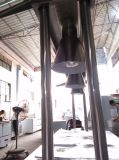 Het toejuichen paste de Nieuwe Staaf van de Salade van de Lijst van het Werk van het Roestvrij staal van het Type aan