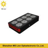 램프 아폴로 8 LED를 증가한다 빛 가득 차있는 스펙트럼을 증가하십시오