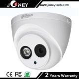 Dahua IpcHdw4431c HD 4MP Poeの可聴周波ドームネットワーク機密保護IPのカメラ