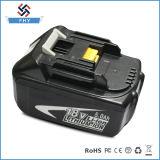 батарея електричюеского инструмента Лити-Иона 18V 5.0ah для Makita Bl1850