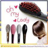 Волосы OEM горячей оптовой продажи 2016 электрические выправляя гребень