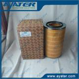 Ayater fornisce il filtro dell'aria compresso Copco dell'atlante dei 1613740800 rimontaggi