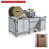 철사 나선형 책 의무 기계, 철사 코일 의무 기계, 책 의무 기계