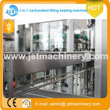 Máquina de rellenar de la bebida carbónica caliente de la venta