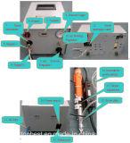 Macchina automatica tenuta in mano flessibile di chiusura di vite con l'alimentatore automatico