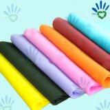 Precio competitivo no tejido de la tela de Spunbond del polipropileno de la fábrica por el kilogramo, rodillo no tejido de la tela de los PP del precio bajo