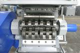 La reducción de talla resistente de los granuladores Dgh8001600 hizo fácil