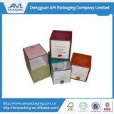 Custom Made Gift Paper Caixa de gaveta Flat Pack Caixa de velas Embalagem para relógio ou Anel