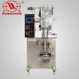 Hongzhan HP100gの自動微粒の粉の縦のパッキング機械