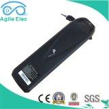 tipo bateria da câmara de ar de 36V 14.5ah para baixo de lítio com BMS interno