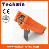 Mini fibra OTDR Tw2100e de Techwin