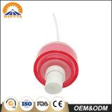 Bunter Spray-kosmetische Plastikschutzkappe