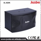 XL-820k Ultimos Passive Speaker 80W 105dB Sound Box para sala de reunião pequena