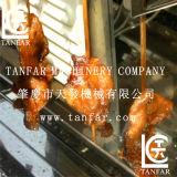 자동적인 전기 구르는 Yakitori BBQ 기계