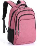 Saco simples da trouxa do portátil do saco de escola do saco do curso do lazer do estilo da forma