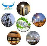 2017 IP20 실내 사용 UL Dlc 세륨 RoHS 100W120W 고성능 LED 옥수수 빛, LED 옥수수 전구, 옥수수 LED 빛