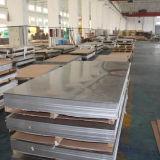 Feuille gravée en relief de l'acier inoxydable 201